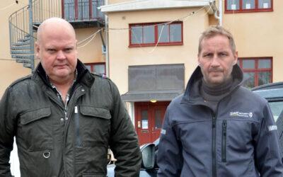 Roger vill göra Sala till Sveriges tryggaste stad