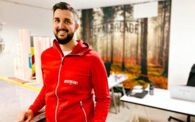 Dekalbolaget hjälper företagen med profilering