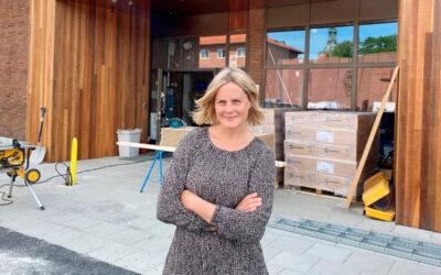 Foajé Business Club öppnar efter sommaren